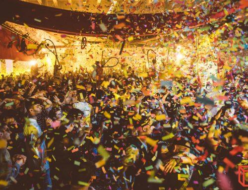 Elrow Party @ Modena Fiera