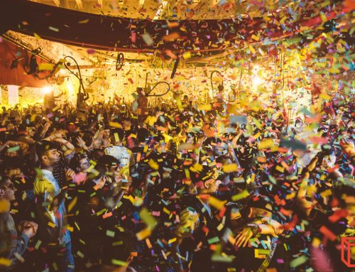 Elrow Party @ Modena Fiera