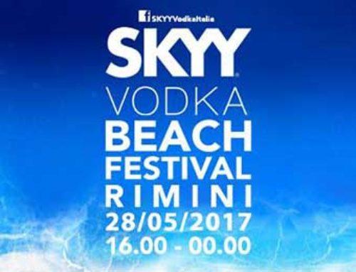 SKYY BEACH FESTIVAL, DARSENA RIMINI